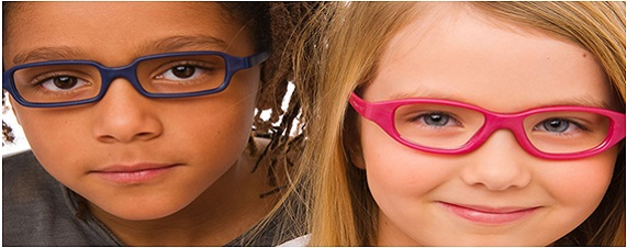 Baby Spectacle Frames