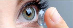 How to Use Contact Lenses