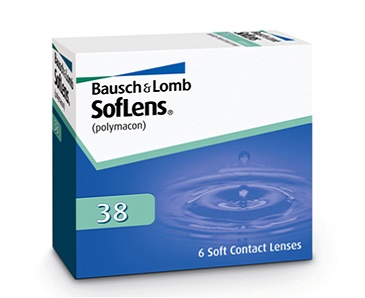 Soft Daily Disposable Lenses
