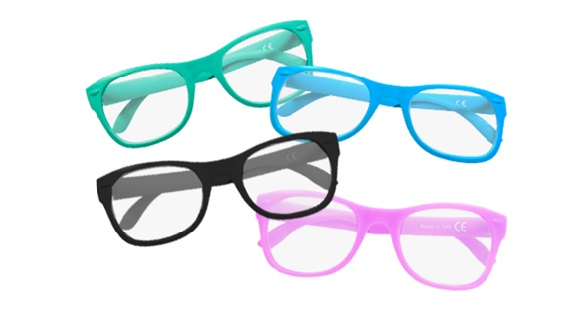 Spectacle Baby Frames G3